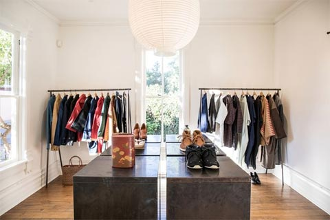 Visvim Opens Its First Women's Store in—Wait for It! -- Santa Fe