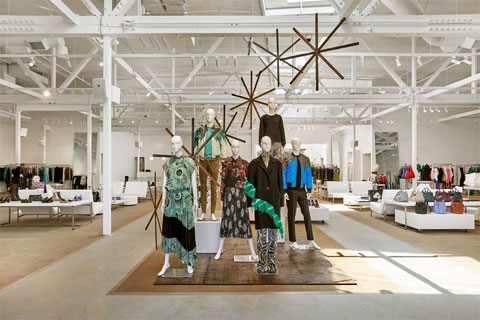 The Tech World Gets a Fashionable Upgrade Thanks to Jeffrey's New Palo Alto Store