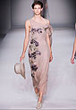 Alberta Ferretti Spring 2010 Ready-to-Wear Collection