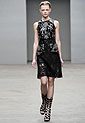 Christopher Kane Fall 2010 Ready-to-Wear Collection