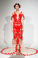 Marchesa Fall 2011 Ready-to-Wear Collection