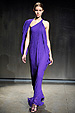 Halston Fall 2011 Ready-to-Wear Collection