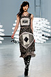 Rodarte Fall 2011 Ready-to-Wear Collection