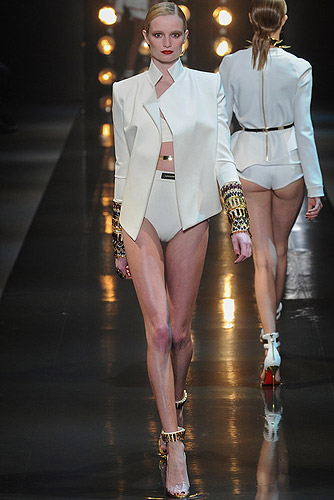 Fashion_Brands_Alexandre Vauthier_13812 - Paris Fashion Week