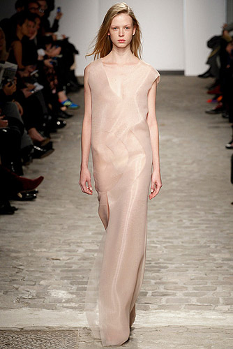 Vionnet Spring 2014 Couture
