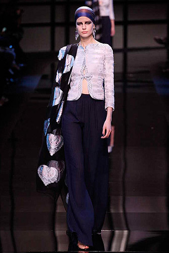 Armani Prive Spring 2014 Couture