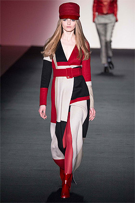 Daks Fall 2015 Ready-to-Wear
