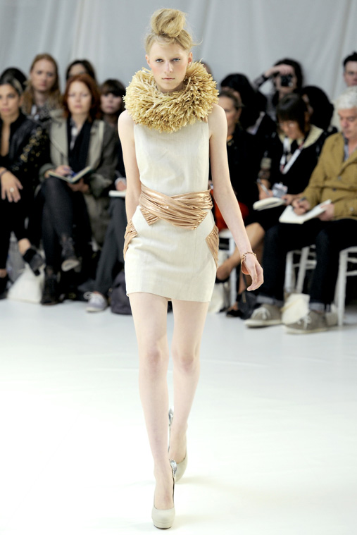 Sass & Bide Spring 2011 Ready-to-Wear Collection