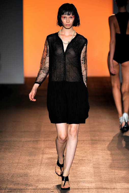 Fashion_Brands_Yigal Azrouel_1754 - NewYork Fashion Week