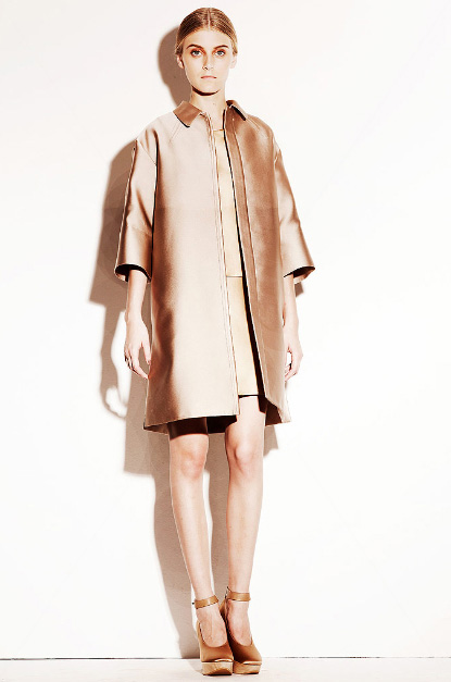 Chloé Resort 2011 Collection
