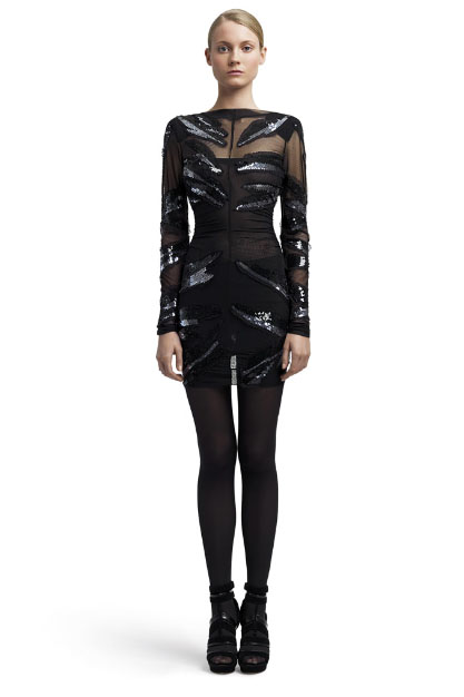 Emilio Pucci Pre-Fall 2010 Collection