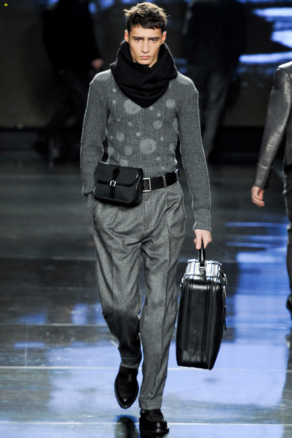 Fashion_Brands_Z Zegna_2595 - Milan Fashion Week