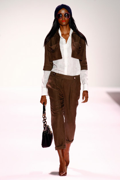 Fashion_Brands_Milly_3245 - NewYork Fashion Week