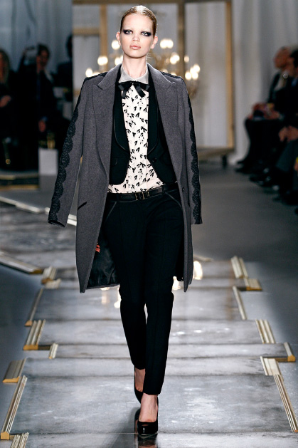 Jason Wu Fall 2011 Ready-to-Wear Collection