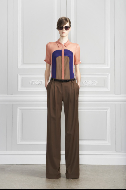 Jason Wu Pre-Fall 2011 Collection