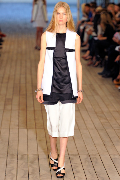 Commuun Spring 2012 Ready-to-Wear Collection