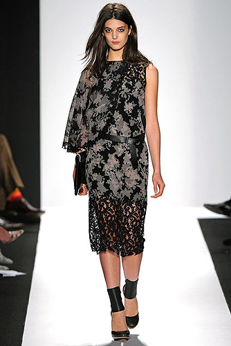 BCBG Max Azria Spring 2013 Ready-to-Wear
