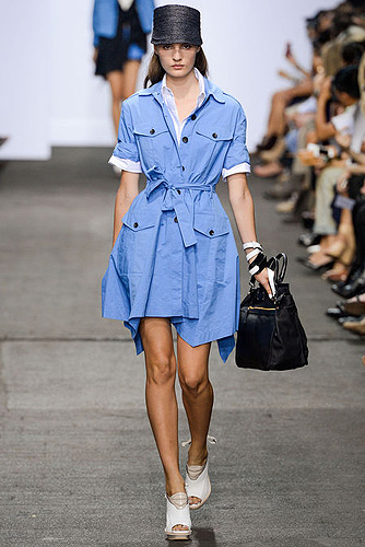 Rag & Bone Spring 2013 Ready-to-Wear