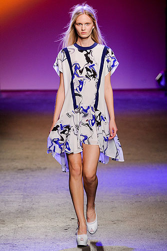 ICB Spring 2014 Ready-to-Wear
