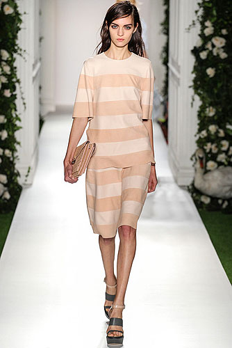 Mulberry Spring 2014 Ready-to-Wear