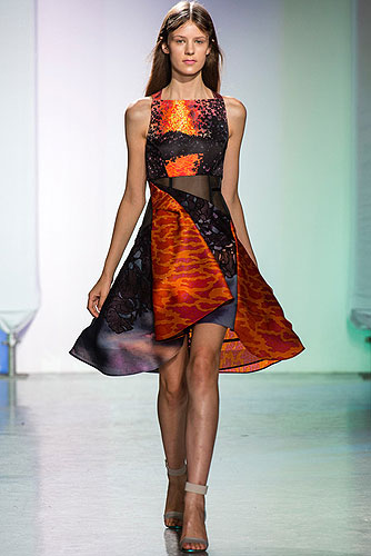 Fashion_Brands_Peter Pilotto_7062 - London Fashion Week