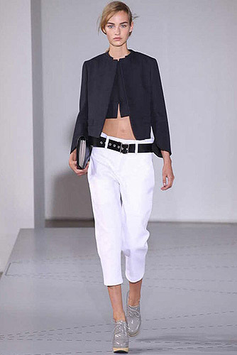 Jil Sander Spring 2014 Ready-to-Wear