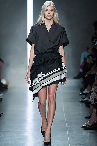 Fashion_Brands_Bottega Veneta_7620 - Milan Fashion Week