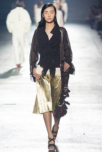 Fashion_Brands_Dries Van Noten_8232 - Paris Fashion Week