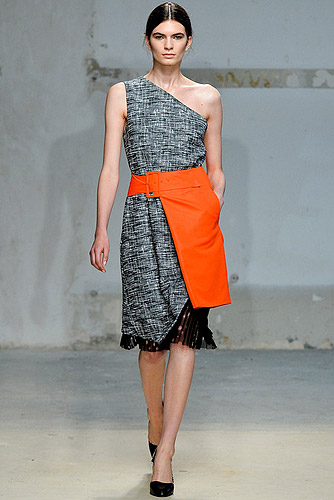 Damir Doma Spring 2014 Ready-to-Wear