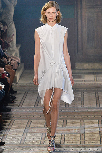 Maiyet Spring 2014 Ready-to-Wear