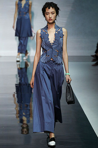 Fashion_Brands_Emporio Armani_9684 - Milan Fashion Week