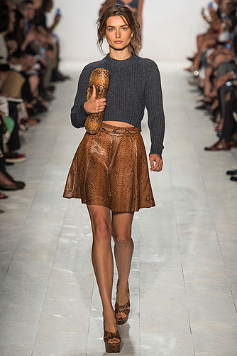 Fashion_Brands_Michael Kors_10879 - NewYork Fashion Week