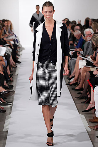 Oscar de la Renta Spring 2014 Ready-to-Wear