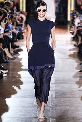 Stella McCartney Spring 2014 Ready-to-Wear