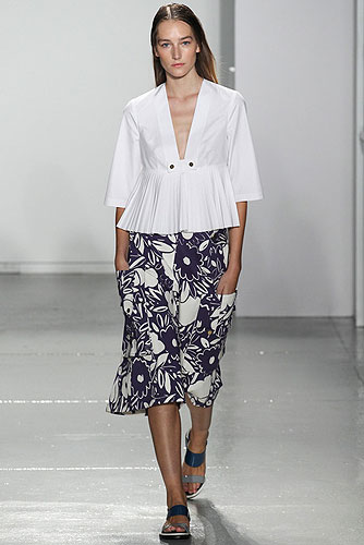 Suno Spring 2014 Ready-to-Wear