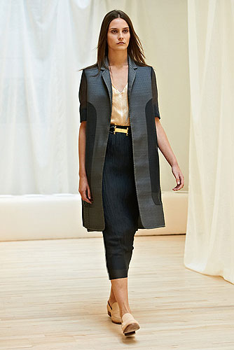 The Row Spring 2014 Ready-to-Wear