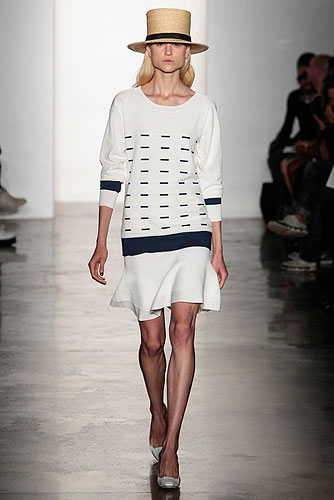 Timo Weiland Spring 2014 Ready-to-Wear