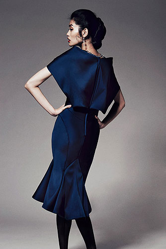 Fashion_Brands_Zac Posen_12851 - NewYork Fashion Week