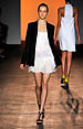 NewYork fashion week, Brands: Yigal Azrouel | 1747