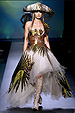 Jean Paul Gaultier  Spring 2010 Couture Collection
