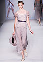 Milan fashion week, Brands: Alberta Ferretti | 1175
