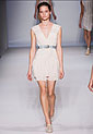 Milan fashion week, Brands: Alberta Ferretti | 1189