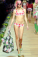 D&G Spring 2011 Ready-to-Wear Collection
