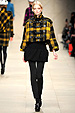 Burberry Prorsum Fall 2011 Ready-to-Wear Collection