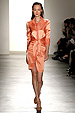 NewYork fashion week, Brands: Erin Fetherston | 3605