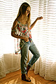 Nostalgia , Jeans, Weeken, Shoes, Weeken, Silk garments, Weeken, Camilla W, United States