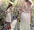 Somewhere in paradise  - Lita Boots, Weeken, Dress, Weeken, Hat, Weeken, Anastasia Siantar, Indonesia