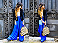 WATER FOR ELEPHANTS  - PANTS, Zara, Bag, Givenchy, CARDIGAN, Isabel Marant, Angela Rozas Saiz, Spain