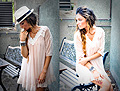 ZENOBIA , Hat, Weeken, DRESSES, Topshop, Angela Rozas Saiz, Spain