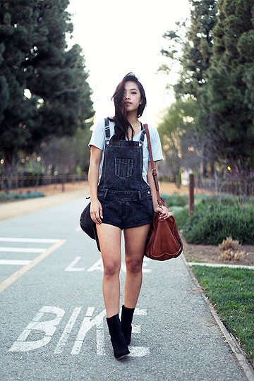Over All Things - Overalls, Weeken, Arizka Sehoko, United States